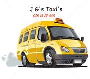 J.G's Taxi's - Dublin based