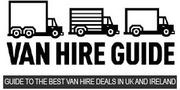 Irish Van Hire | Van Hire Ireland with Van Hire Guide
