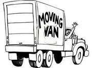 MAN and VAN Available ,  0872337206