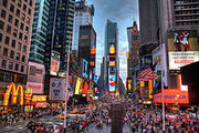 Cheap Flights to New York from 592pp!