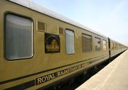 Royal Rajasthan on Wheels A Journey Towards Indian Heritage