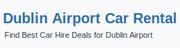 Car Hire at Dublin Airport