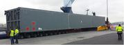 Celtic Shipping Agencies Ltd Provides Machinery Shipping Services in Dublin