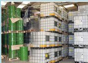 Intermediate Bulk Containers for Transport Services in Wicklow