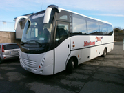 Looking for Bus and Coach Hire in Dublin - Mortons Coaches Ltd.