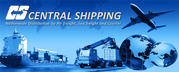 Air Freight Company in Dublin - Central Shipping Ltd