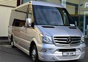 Minibus Hire Dublin - Executive Travel solutions