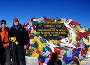 Annapurna Circuit Trek- Best Trek Route in the Nepal